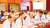 A view of the conference (Photo: SGGP)