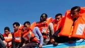 Italia cứu hơn 8.000 người di cư