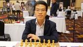Lê Quang Liêm  giành ngôi á quân