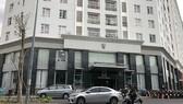 Do xây dựng sai phép, cư dân tại chung cư Hồng Lĩnh (huyện Bình Chánh) vẫn chưa được cấp chủ quyền