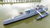 Tàu săn ngầm Mỹ hoàn thành thử nghiệm