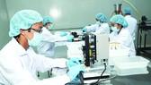 Nghiên cứu sản xuất Nacur Vital, sản phẩm  thương mại hóa  hợp tác cùng  doanh nghiệp  bên ngoài tại SHTP