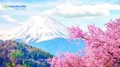 Núi Phú Sỹ, biểu tượng nổi tiếng của Nhật Bản