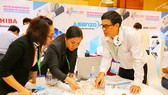 Doanh nghiệp nội chủ động giới thiệu sản phẩm phụ trợ với nhà thu mua của doanh nghiệp nước ngoài