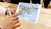 Apple ra mắt iPad học đường
