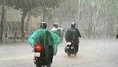 Đêm 30-3, các khu vực trong cả nước đều có mưa