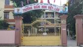 Khởi tố phụ huynh đánh và bắt cô giáo quỳ ở Nghệ An