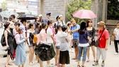 """Lượng du khách Trung Quốc tăng nhanh không phải do """"tour 0 đồng"""""""
