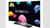 LG trình làng các màn hình OLED mới