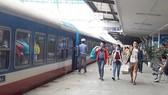 Tổng công ty Đường sắt Việt Nam vẫn gần như độc quyền toàn bộ ngành đường sắt
