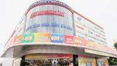 Cục Thuế TP yêu cầu ngân hàng cưỡng chế tài khoản Nguyễn Kim để truy thu 148 tỷ đồng