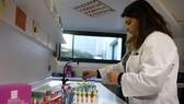 Cách thử máu mới giúp phát hiện  u ác tính giai đoạn đầu