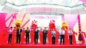 Khai trương Vincom Center Landmark 81  tại tòa tháp cao nhất Việt Nam