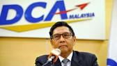 Ông Azharuddin Abdul Rahman