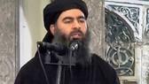 Abu Bakr al-Baghdadi, thủ lĩnh tổ chức Nhà nước Hồi giáo (IS) tự xưng