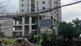 Chung cư Gia Phú bị ngân hàng  phát mãi bán đấu giá để thu hồi nợ