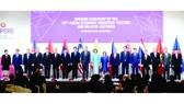 Khai mạc Hội nghị Bộ trưởng Kinh tế ASEAN tại Singapore
