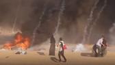 Israel bắn người Palestine biểu tình, 146 người thương vong