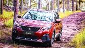 Tháng 10-2018, khách hàng mua xe Peugeot tiếp tục nhận ưu đãi hấp dẫn
