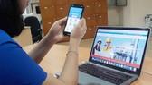 133.756 khách hàng sử dụng App EVNHCMC CSKH