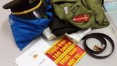 Quản lý chặt chẽ quân trang