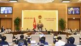 Công bố 7 nghị quyết của Ủy ban Thường vụ Quốc hội khóa XIV