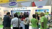 Các hoạt động xúc tiến thương mại của Vinamilk tại các thị trường nước ngoài