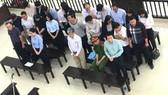 Y án tử hình đối với Nguyễn Xuân Sơn, phạt tù chung thân Hà Văn Thắm