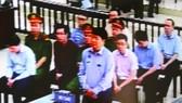 Xử phúc thẩm ông Đinh La Thăng và đồng phạm: Trịnh Xuân Thanh bất ngờ rút kháng cáo