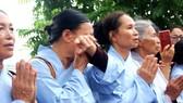 Truy điệu trọng thể Chủ tịch nước tại xã Quang Thiện - Đất mẹ quê hương ngóng mong