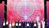 Vinh danh 10 Công dân Thủ đô ưu tú, biểu dương hơn 1.000 điển hình tiên tiến