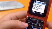 Tội phạm sử điện thoại di động để nhắn tin, gọi điện đe dọa tính mạng, khủng bố tinh thần người khác ngày càng phức tạp