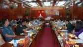 Tăng cường  hợp tác, phát triển bền vững với 6 tỉnh Vương quốc Campuchia