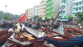 Nếu để nhân dân bị động, thiếu thông tin về bão lũ, chủ tịch huyện sẽ chịu trách nhiệm