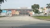 Trung tâm Văn hóa – Thông tin – Thể thao và Du lịch thị xã Hồng Lĩnh