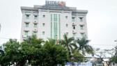 Ngân hàng BIDV chi nhánh Hà Tĩnh đã có nhân sự mới sau khi nguyên giám đốc bị bắt