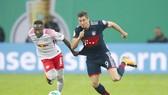 Theo HLV Jupp Heynckes, Bayern Munich (phải) - RB Leipzig sẽ là một trận đấu với chất lượng cao. Ảnh: Getty Images
