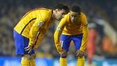 Messi tung tin Neymar chán cuộc sống tại PSG.Ảnh: Getty Images