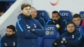 HLV Mauricio Pochettino tin Tottenham đã sẵn sàng cho trận đấu lớn với Juve. Ảnh: Getty Images