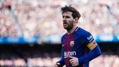 Messi vẫn luôn khao khát chức vô địch World Cup. Ảnh: Getty Images