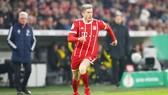 Lewandowski có phong độ tốt. Ảnh: Getty Images