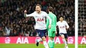 """Christian Eriksen đã sẵn sàng chia tay Tottenham và trở thành mục tiêu lớn nhất của các """"đại gia"""". Ảnh: Getty Images"""