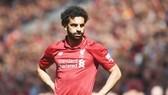 Ronaldo thích Salah, nhưng nghĩ Real sẽ giành chiến thắng. Ảnh: Getty Images