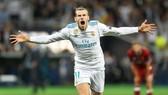 Paul Scholes tin rằng Man.United muốn thành công bằng mọi giá phải có Gareth Bale. Ảnh: Getty Images