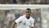 Pogba chơi thiếu thuyết phục trước Italia vừa qua. Ảnh: Getty Images