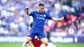 Eden Hazard đang nóng lòng về tình hình bất ổn tại Chelsea. Ảnh: Getty Images