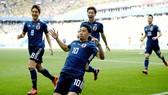 Colombia - Nhật Bản 1-2: Lợi đủ đường, Nhật Bản phục hận thành công