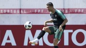 Sau hat-trick có được, Ronaldo nhận tin vui đặc biệt