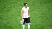 Đồng đội đòi loại Oezil vì thái độ thi đấu thiếu trách nhiệm. Ảnh Getty Images