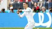 Theo Pepe có Ronaldo là đặc ân của tuyển Bồ Đào Nha. Ảnh: Getty Images